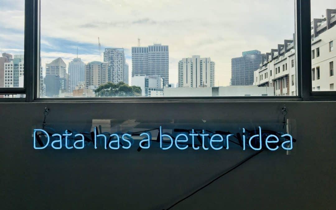 nouveautes BI data