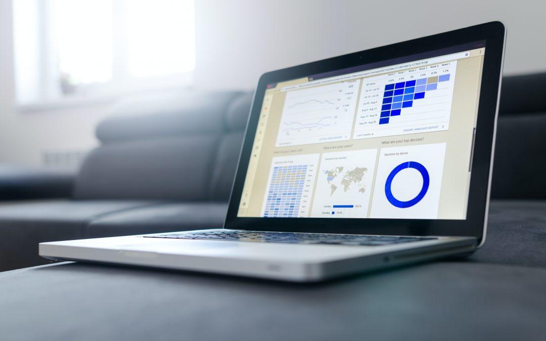 4 étapes indispensables pour créer un tableau de bord financier
